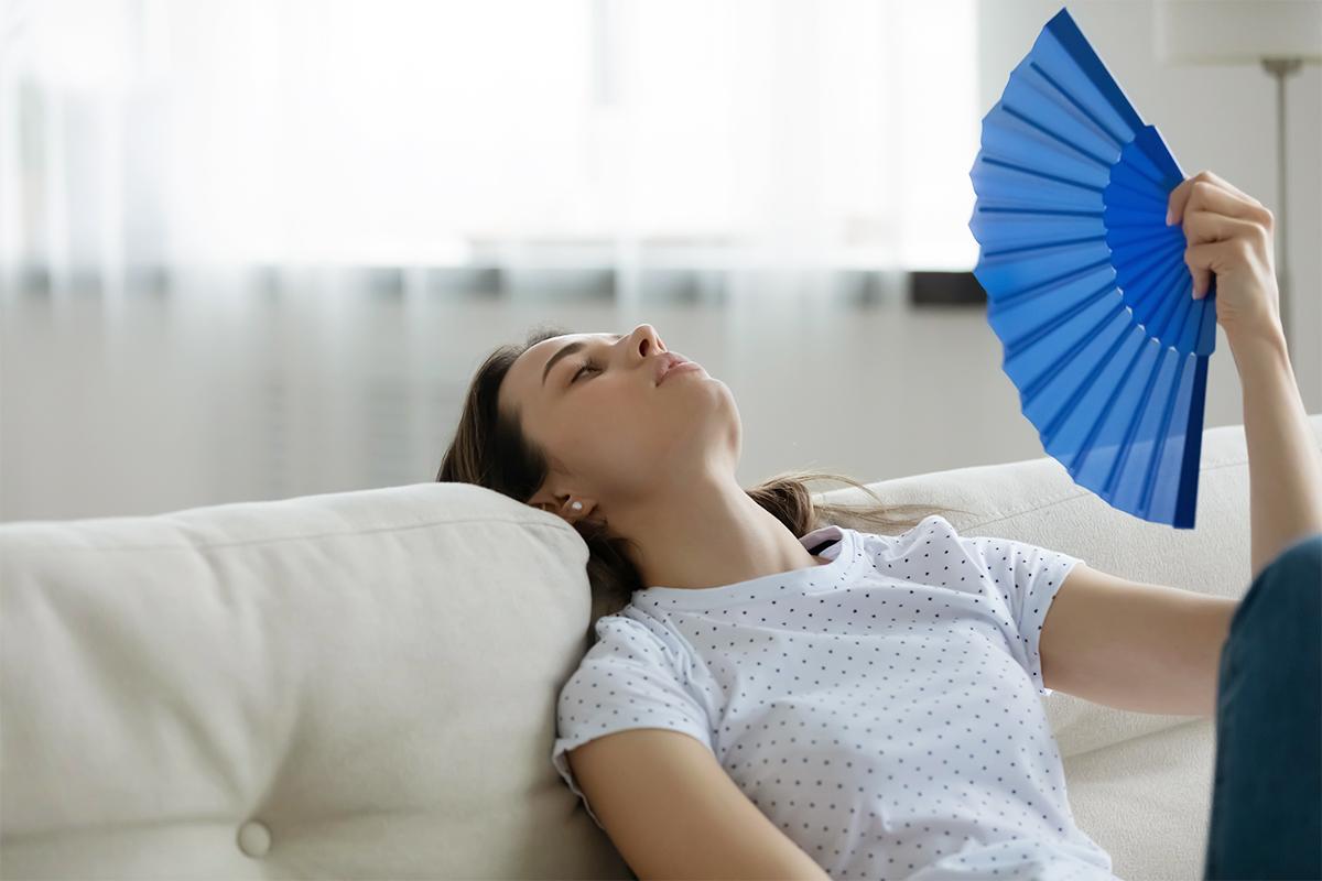 暑くて寝れない!?熱帯夜でもエアコンを使って快眠する方法