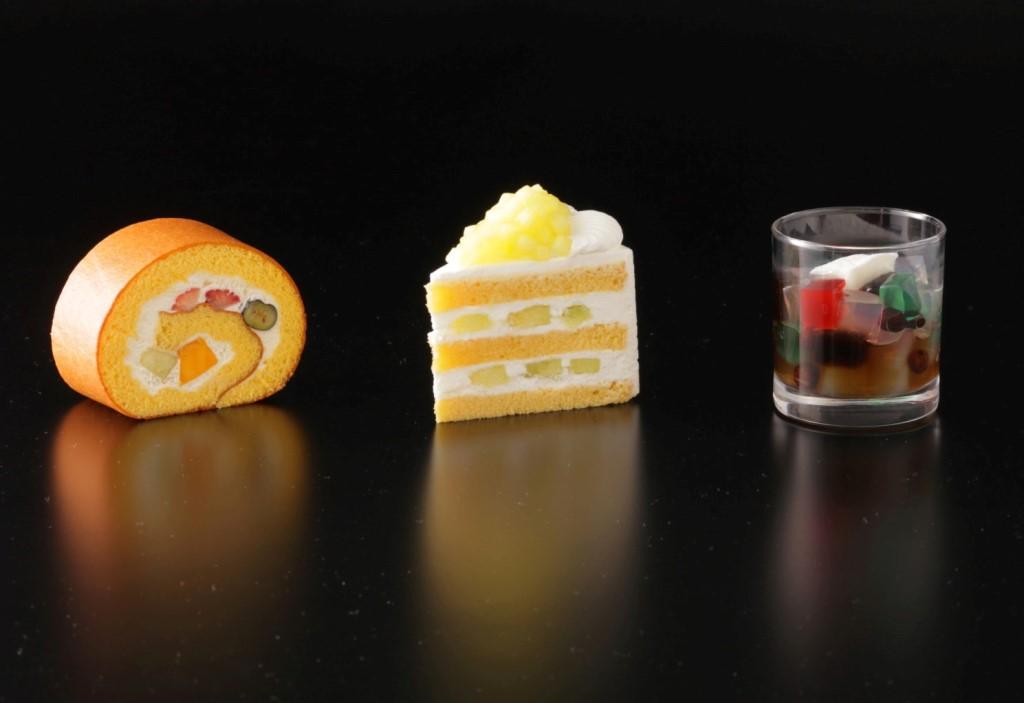 『ホテルニューオータニ大阪』で名作スウィーツを心ゆくまで。「Sweets Collection 2…