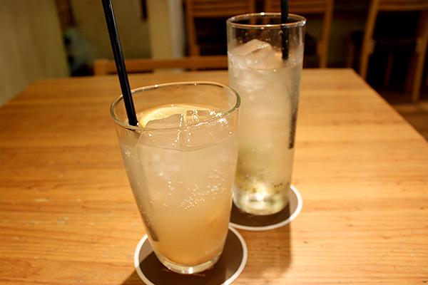 13-果実酒(ジンジャエール・キューイ)