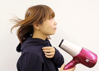 一歩進んだドライヤーで美髪ケアが叶う!? シャープの「プラズマクラスタードライヤー」を使ってみた!