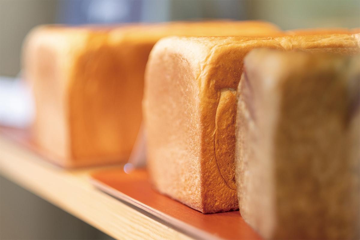 「『ホテルヒューイット甲子園』生食パン「極」&コンフィチュール」引換券