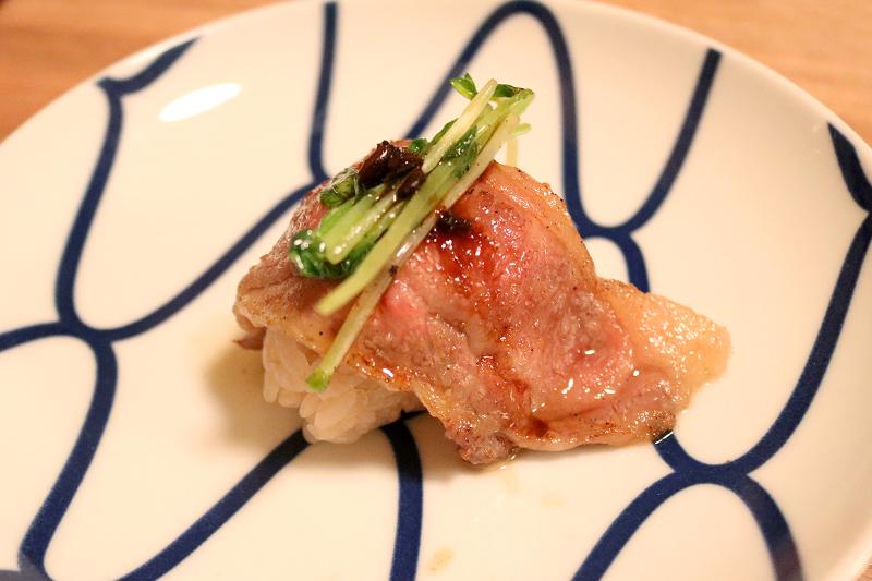 大阪・福島に『福島 焼肉寿司』が関西初出店!こだわりの「肉刺し」と「焼肉寿司」を楽しもう♪