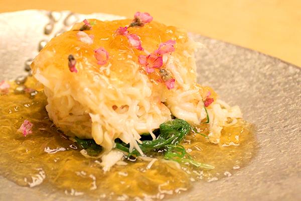 大阪・心斎橋 『季節料理 ままごとや』で、ほっこりくつろぎながら味わう上質な料理。日本酒好きにも◎!