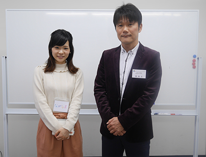 『NLP(エヌエルピー)グローバル・コミュニティ・カレッジ』で「NLPオリジナルセミナー」を体験!