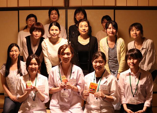 薬膳茶で身体の悩みを解消♪ 無料で学べる薬膳茶セミナー「アフタヌーン cha シリーズ」を開催!