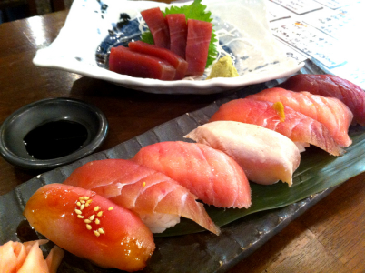 関西女子おすすめ、食の都・天満グルメ。
