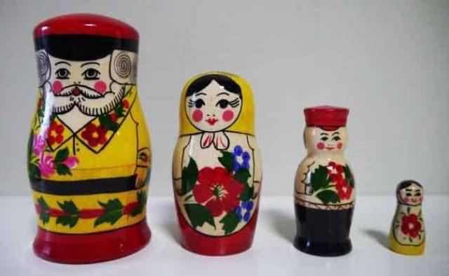 心斎橋にキュートなロシア雑貨たちが登場。
