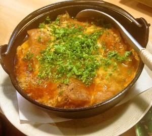 にんにくスープ鍋(突っ伏して泣くほどウマイ)