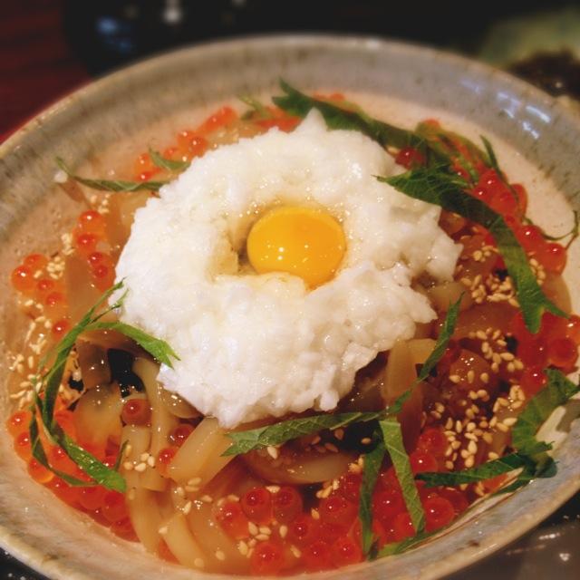 淀屋橋『火場焼 はまじま』で、感動モノの丼と泣ける味噌汁に出会う。