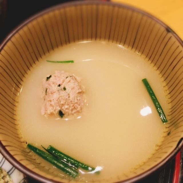 梅田『鶏匠 IPPO』