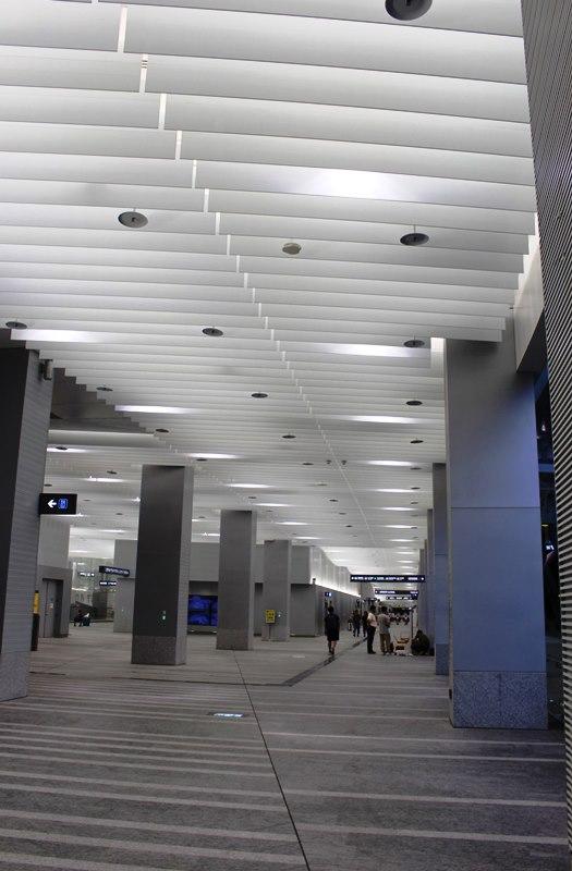 台北駅きれい6