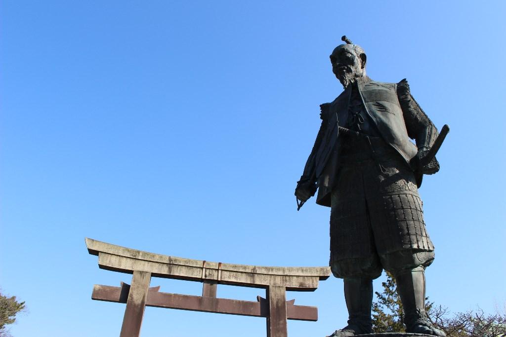 浪花が誇る出世開運の神様!『大阪城豊國神社(ほうこくじんじゃ)』に行ってみた。