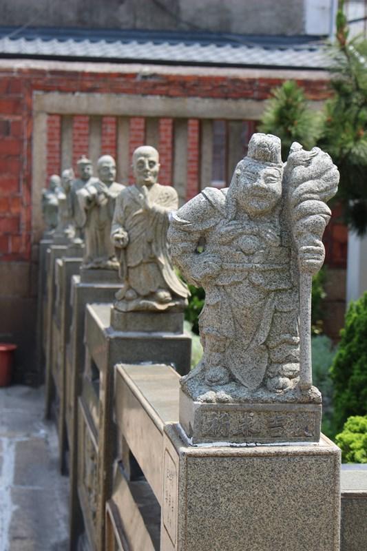 龍山寺 神様2
