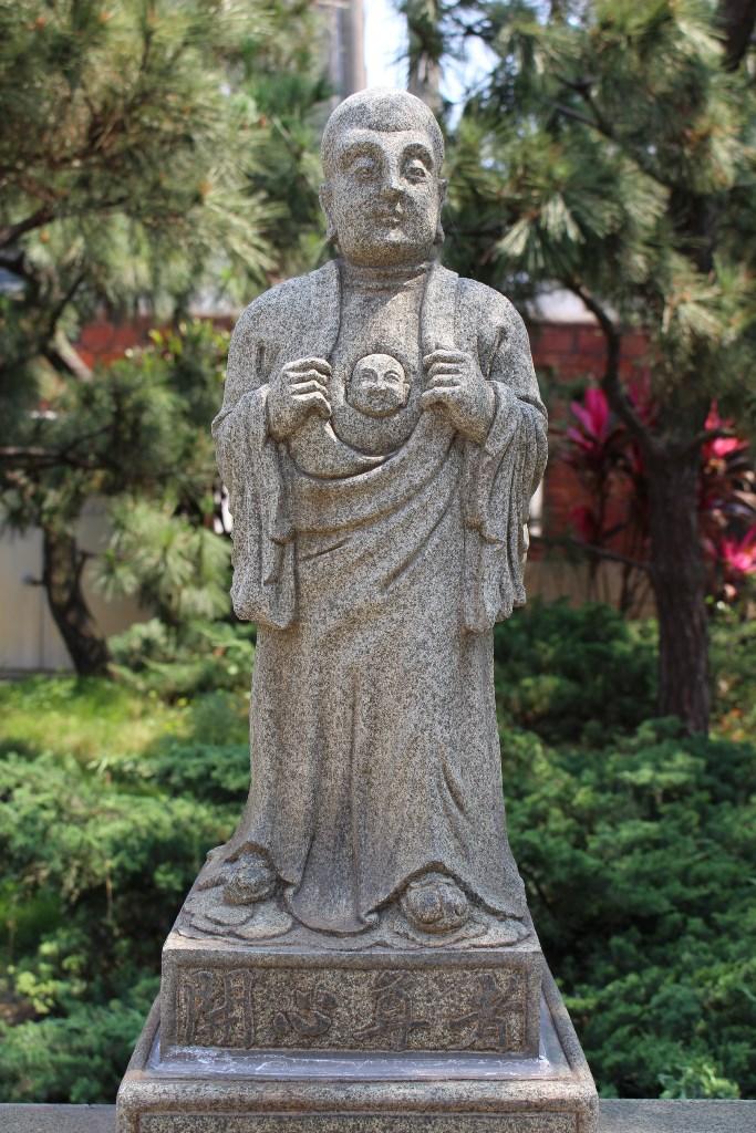 龍山寺 神様3