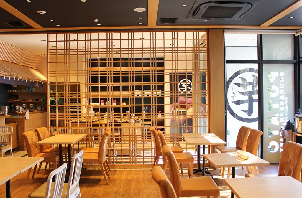大阪・福島『高級芋菓子 しみず』で、さつま芋の底知れぬ魅力に浸る。