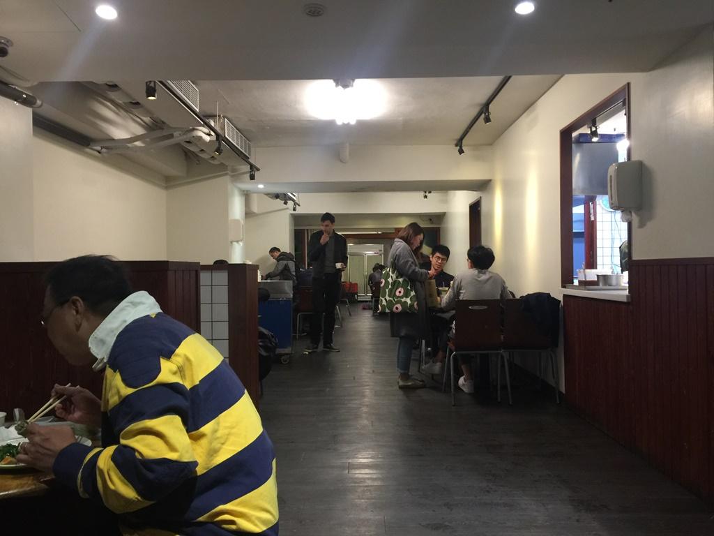 3 慶城 内観