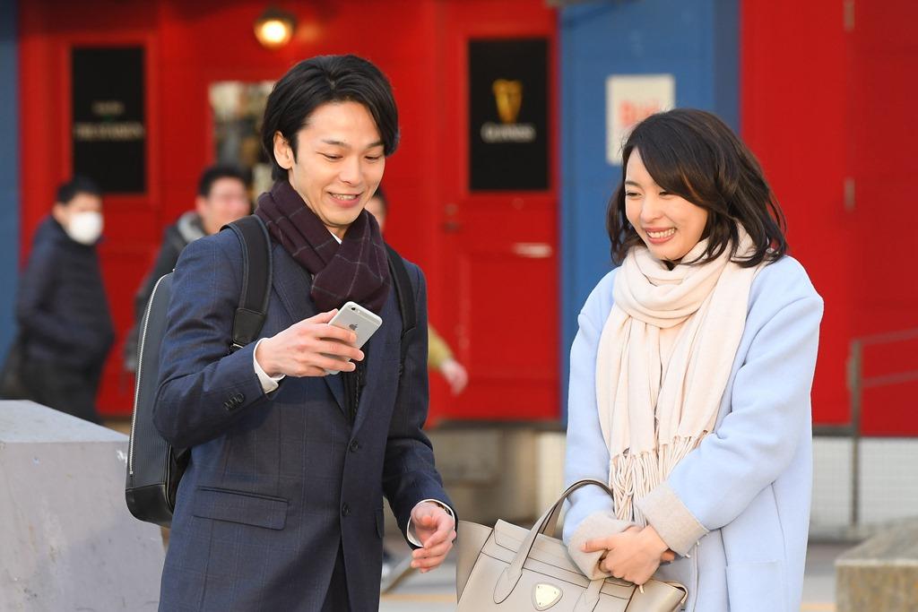 【映画レビュー】全女子が田中圭から授かる、圧倒的眼福。3/23(土)公開・映画『美人が婚活してみた…