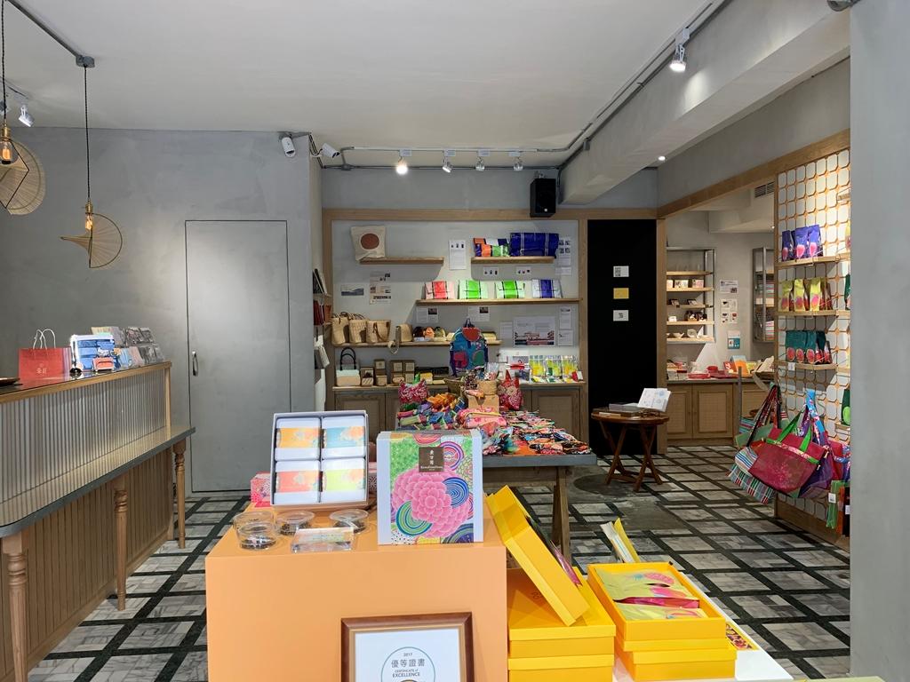 【2019年1月台湾1人旅㉔】台北・永康街のギフトショップ『來好』。誰に渡しても恥ずかしくない台湾土産を買うならココ。