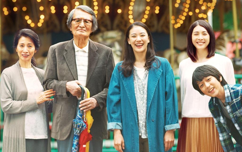 【映画レビュー】観たくなかったけど、観てよかったと心から思う。5/31(金)公開・映画『長いお別れ…