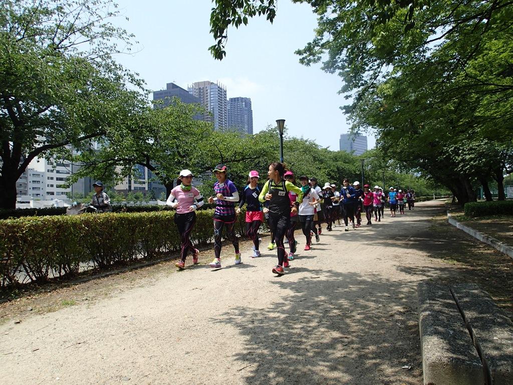 7/21(祝・月)、女性限定ランニングイベント「美しいFORMで走ろう」開催!