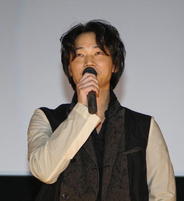 「日本で一番関西が好き、大阪大好き」と話す綾野 剛に大阪ファン歓喜!! 映画『新宿スワン』舞台挨拶レポート