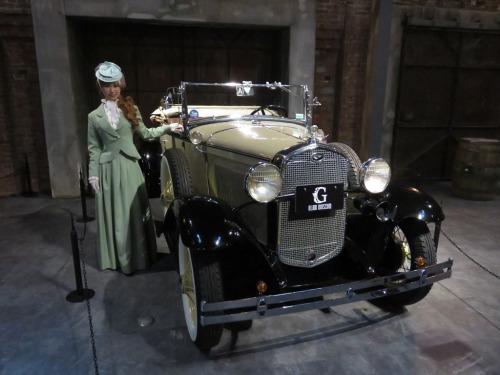 1931年 フォード モデルA