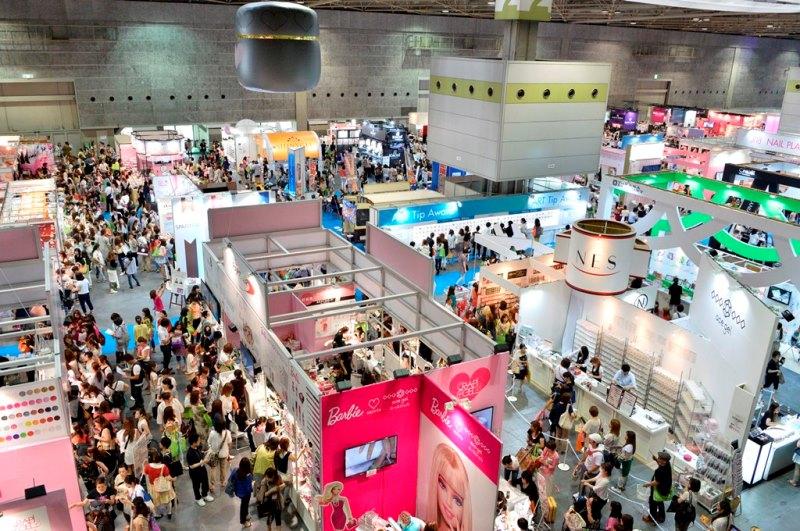 日本最大級のネイルイベント「アジアネイルフェスティバル in 大阪 2015」開催決定!