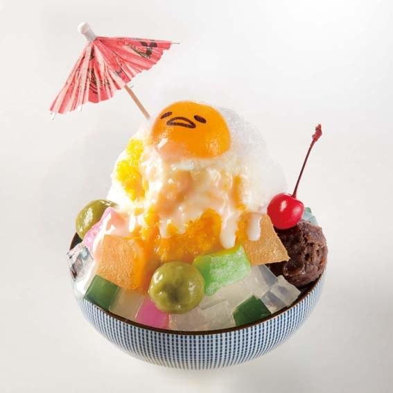 """暑い夏は""""ぐで~""""と過ごそう! 7/18(土)~9/6(日)、梅田『HEP FIVE』に『ぐでたまかふぇ』期間限定オープン!!"""