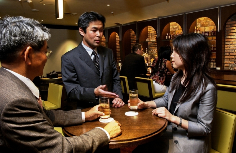 「お酒の初心者向け入門講座」イメージ