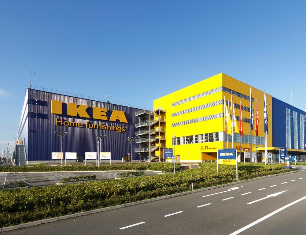 『IKEA鶴浜』へのアクセスが便利に! 2/1(月)~、「IKEA鶴浜⇔大正Expressバス」が、梅田(大阪駅前)まで延伸決定!!