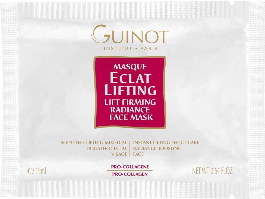 1回の使用で肌のハリが42.5%UP!? リフトアップに特化した『ギノー』の人気シートマスクに注目!