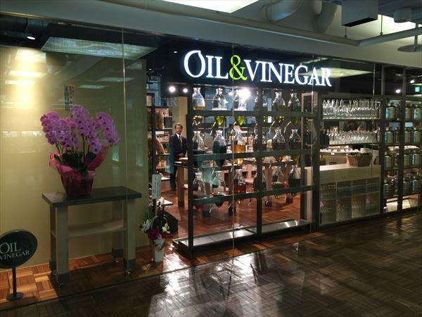 全世界で人気のオリーブオイル専門店『OIL&VINEGAR』、銀座店に続き、京都に日本2号店が京都にオープン