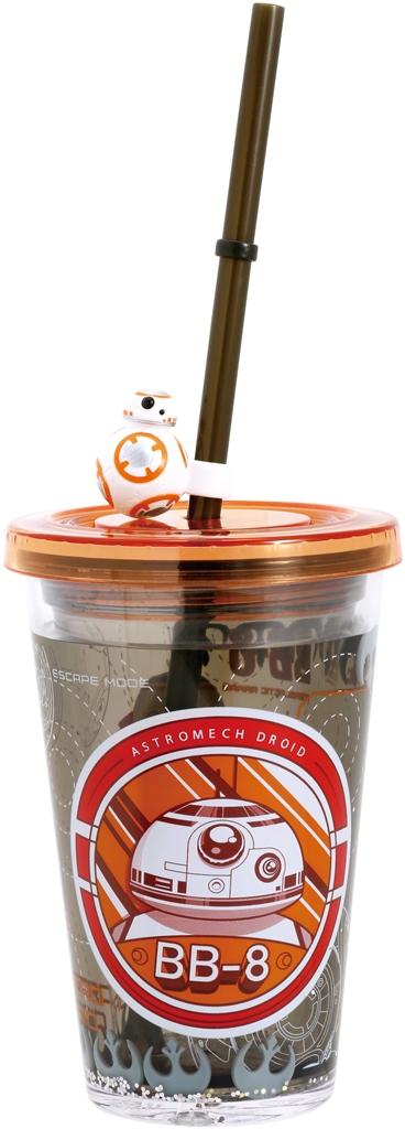 「タンブラー BB-8 スター・ウォーズ」(864円)※税込  (C) & TM Lucasfilm Ltd.