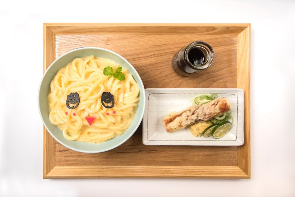 大阪にふなっしーのコラボカフェが登場なっしー!! 『ふなっしーカフェ』が6/16(木)より期間限定登場