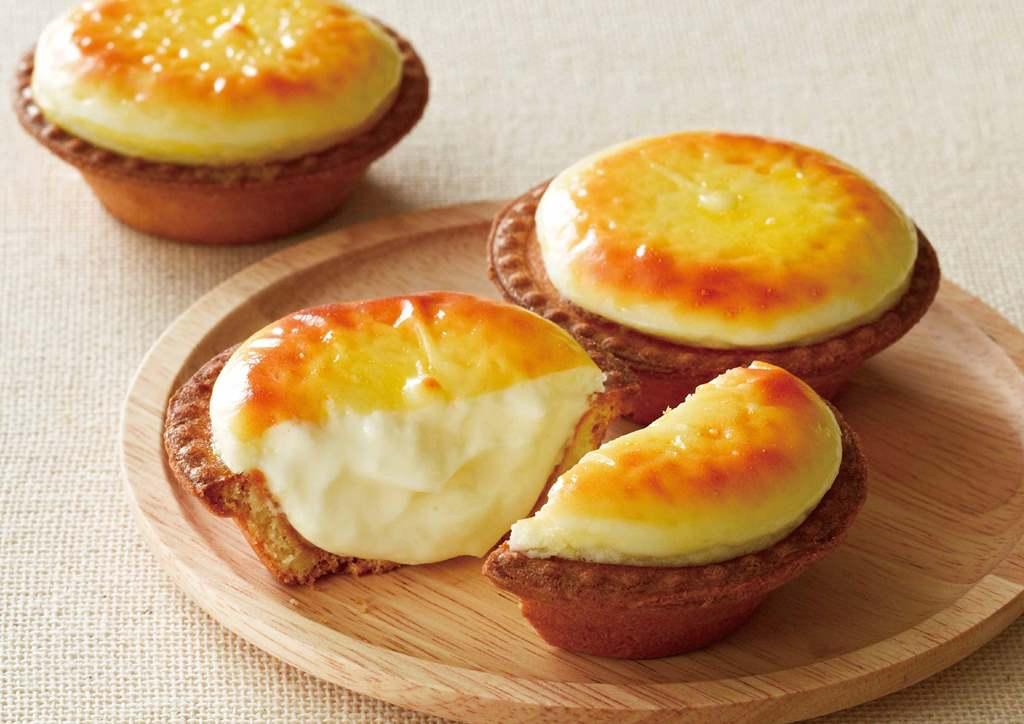 関西エリア初の路面店! 焼きたてチーズタルト専門店『BAKE CHEESE TART(ベイクチーズタルト)』が京都にオープン