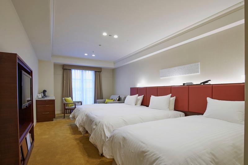 『なんばオリエンタルホテル』「春旅キャンペーン:大阪ベイエリア オプション宿泊プラン」