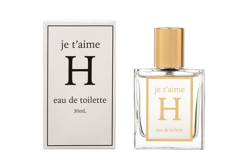 """「もっと愛されたい」と願う女性のために作られた、""""恋を叶える""""フェロモン香水「ジュテームH」がリニューアル!"""
