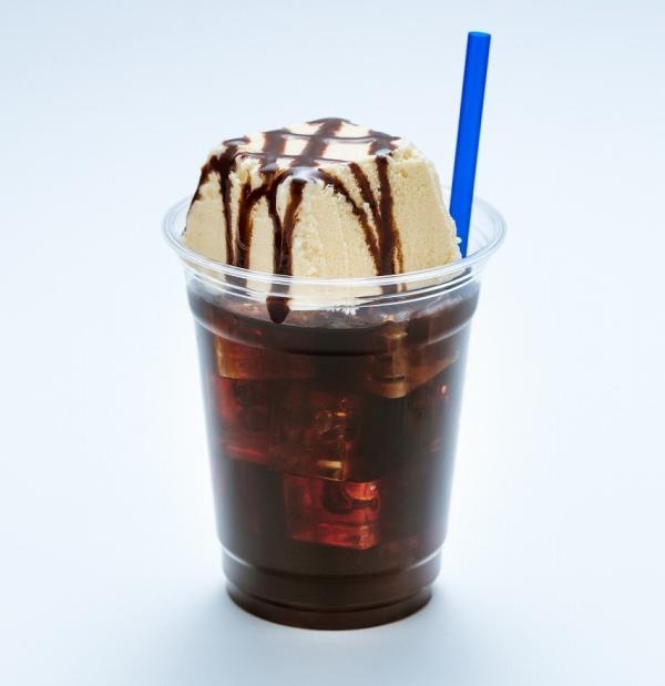 06.コーヒーフロート