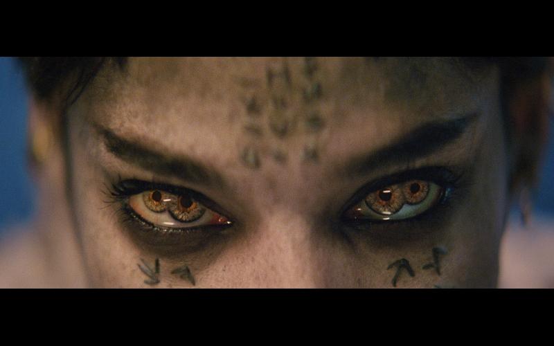 映画『ザ・マミー/呪われた砂漠の王女』