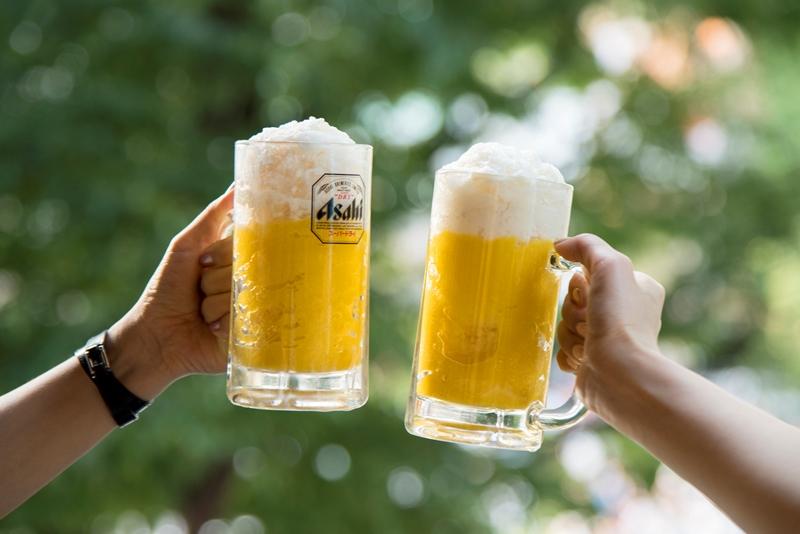 このかき氷、食べられるのは大人だけ! 台湾発、大人気かき氷店『ICE MONSTER(アイスモンスター)』で新感覚「ビールかき氷」限定販売