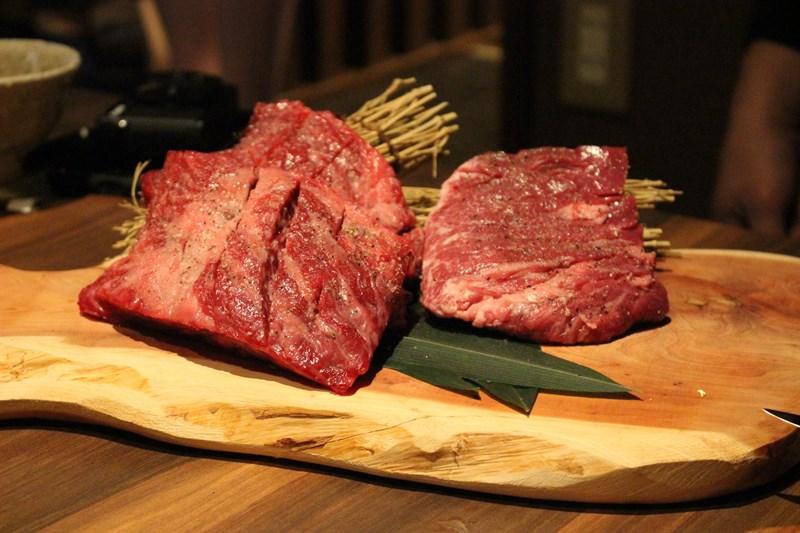 「ハラミってこんなに美味しかったの!?」と感動! 7/20(木)、北新地にハラミ専門店『北新地 は…