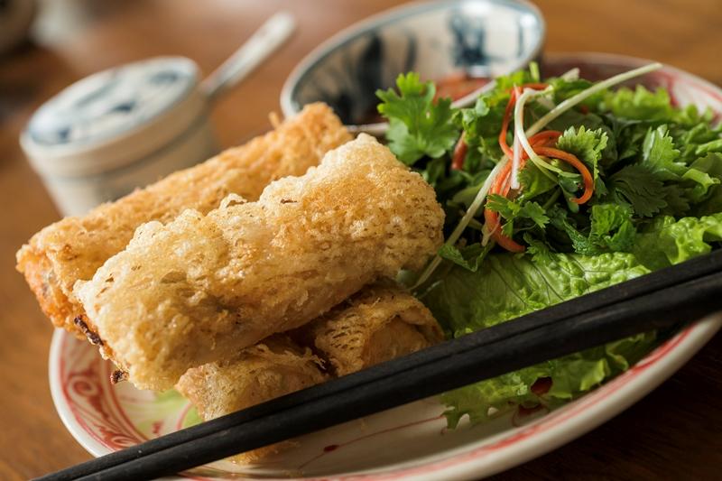 『ハイアット リージェンシー 大阪』でベトナム料理を好きなだけ!「Vietnamese Breez…