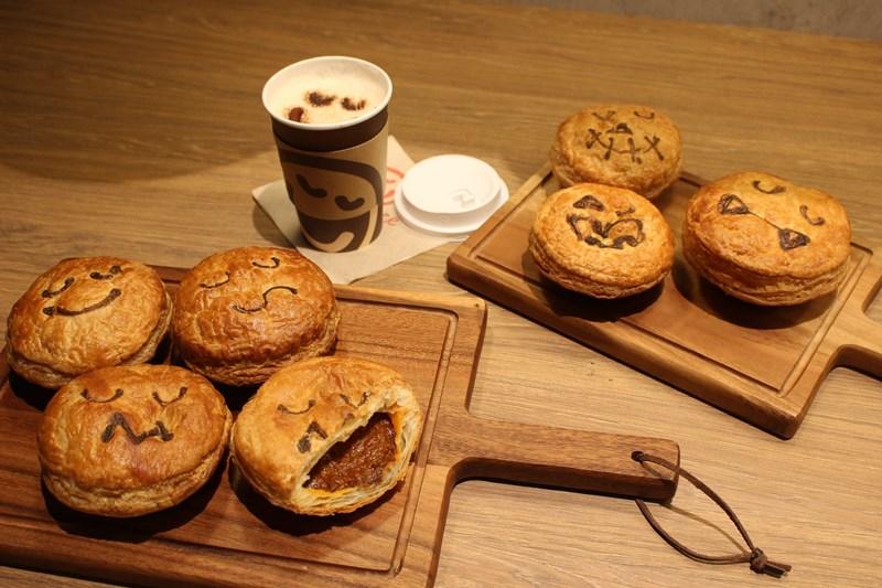 【閉店】オーストラリア発祥のパイ専門店『パイフェイス』が西日本初登場。8/30(水)、『パイフェイス エキマルシェ大阪ショップ』オープン