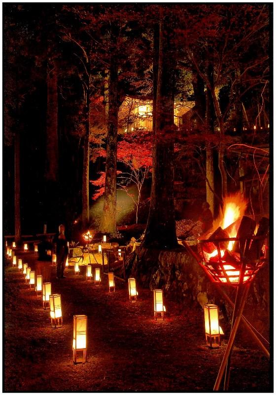 今秋はのんびりゆっくり満喫!滋賀県の紅葉穴場スポット8選