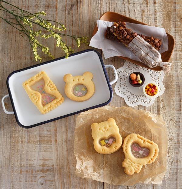 手作りお菓子も「フォトジェニック」がトレンド!『貝印』×「クックパッド」の製菓シリーズで可愛いスイーツを簡単に!