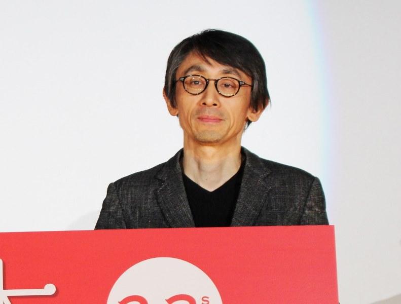 吉田監督 パネル