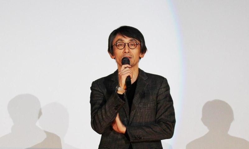 錦戸 亮「この先、自分にとって代表作と言えるような作品になった」。映画『羊の木』舞台挨拶(大阪)レポート
