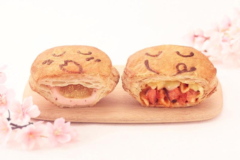 """テーマは""""Happy Spring Pie face""""!パイ専門店『パイフェイス』に数量・期間限定で登場した新商品をチェック!"""