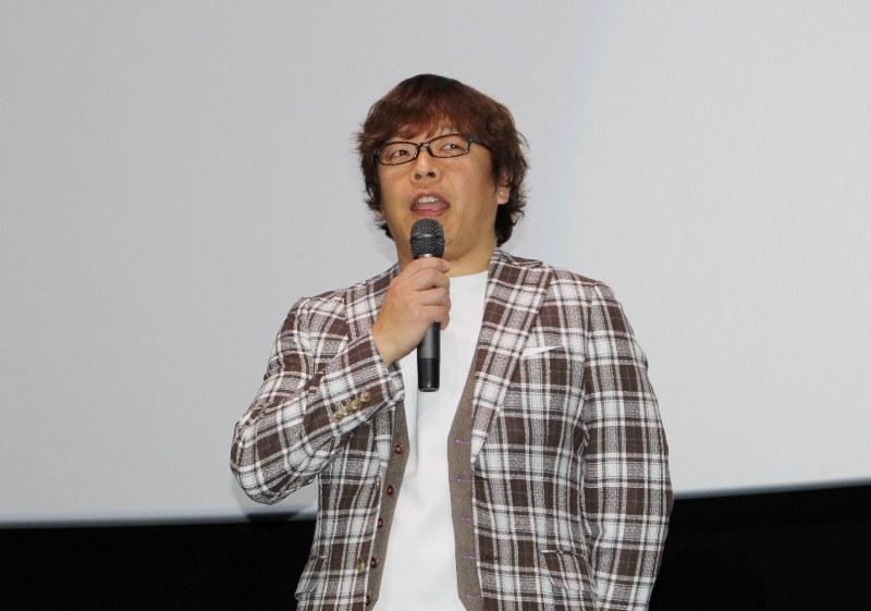 三木孝浩監督
