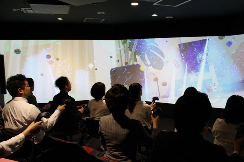 吹田『ダスキンミュージアム』におそうじ体験アトラクション「ダスキンダストバスターズ」がオープン!
